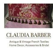 Claudia Barber Profile