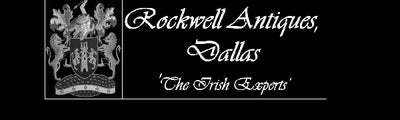 Offered by Rockwell Antiques Dallas
