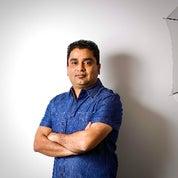 Vikash Jha Profile