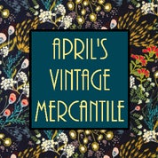 April's Vintage Mercantile Profile