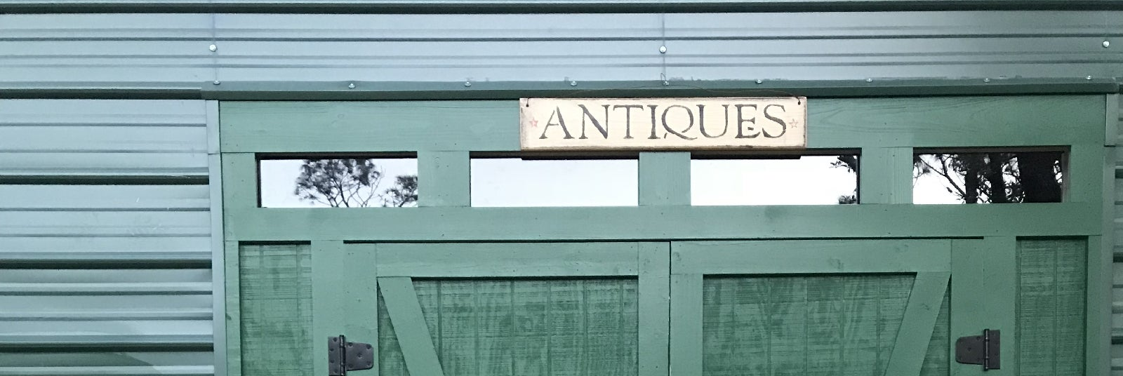 WILD THYME ANTIQUES Collection - For Sale   Chairish