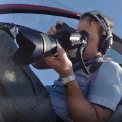 Photography Bernhard Lang Profile
