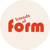 Friends of Form Profile