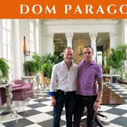 Dom Paragon Profile