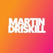 Martin Driskill Profile