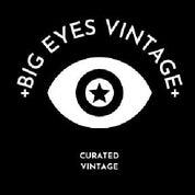 Big Eyes Vintage Profile