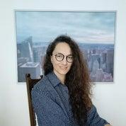 Martina D. Profile