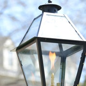 Lantern & Scroll Profile