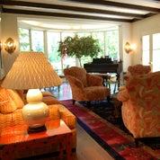 Robert Lebow Fine Interiors Profile