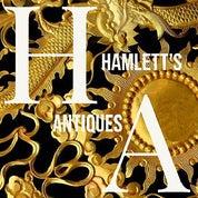 Hamlett's Antiques Profile