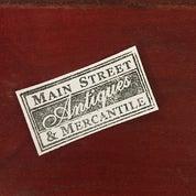 Main Street Antiques Profile