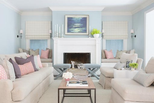 Regan Billingsley Interiors of Chevy Chase, MD