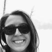 Kristy G. Profile