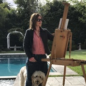 Anne Mansour Profile