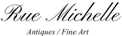 Offered by Rue Michelle Antiques