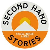 Secondhand Stories Profile