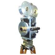 Cinema Antiques Profile