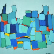 LARS HEGELUND modern art & design Profile