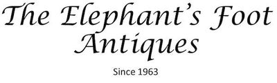 Offered by The Elephant's Foot Antiques