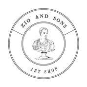 Zio and Sons Art Shop Profile
