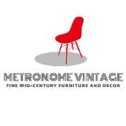 METRONOME VINTAGE Profile