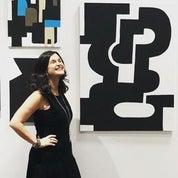 Ilana Greenberg Profile