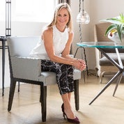 Julie Rootes Interiors Profile