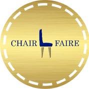 Chair Faire Profile