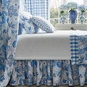 French Wallpaper & Fabrics Profile