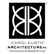 Carol Kurth Architecture + Interiors Profile