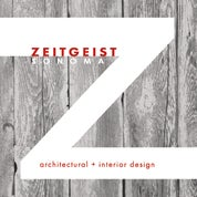 Zeitgeist Sonoma Architecture + Interior Design Profile