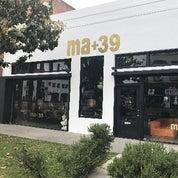 ma+39 Profile