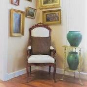 Sonty Johns' Antiques Profile