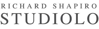 Offered by Richard Shapiro Studiolo