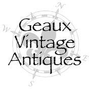Geaux Vintage Antiques Profile