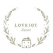 LOVEJOY Decor Profile