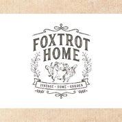 Foxtrot Home Profile