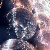 Disco Art Deco Profile