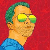 AW Visual Art - Andrew Wilcox Profile