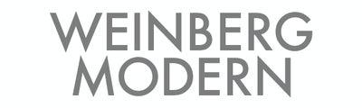 Offered by WEINBERG MODERN