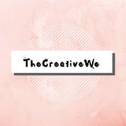 TheCreativeWe Profile