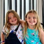 Chloe & Emily Rugs Profile