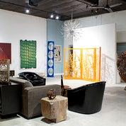 JJ Harrington Gallery Profile