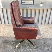 Chair-Free Modern Antiquities Profile