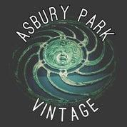 Asbury Park Vintage Profile