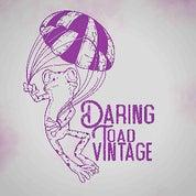 Daring Toad Vintage Profile