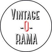 VINTAGE-O-RAMA Profile