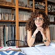 Laurie Blumenfeld Design Profile