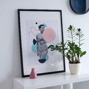 Curated Art + Design |  Shop Curated Profile
