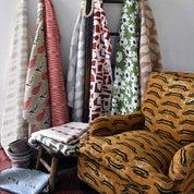 Virginia Kraft Textiles Profile